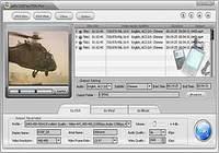 Alldj DVD To PDA PPC Ripper pour mac