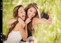 Selfie Cam HD Windows Phone pour mac
