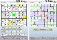 Free Sudoku Android pour mac