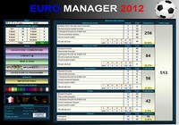 EURO MANAGER 2012