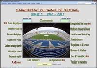 Ligue1 2010-2011 pour mac