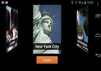 TripAdvisor City Guides iOS pour mac