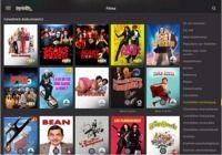 Molotov : l'app pour regarder la télé iOS pour mac