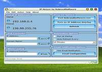 IP Helper pour mac