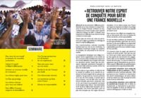 Programme Emmanuel Macron - Présidentielle 2017  pour mac