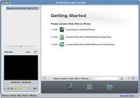 ImTOO Transfert iPad Mac pour mac