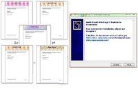 Pack 7 Modèles De Documents pour mac