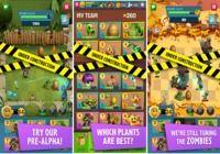 Plants vs Zombies 3 android ok pour mac
