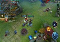 Arena of Valor Android pour mac