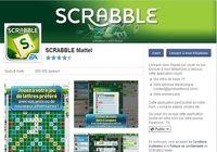 Scrabble Facebook pour mac