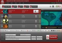 4Videosoft Zune Vidéo Convertisseur pour mac