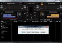 DJ Mixer Express for Windows pour mac