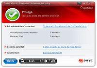 Titanium Internet Security pour mac