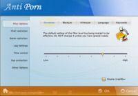 Anti Porn pour mac