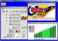 RocketReader Professional pour mac
