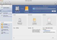 Carbon Copy Cloner pour mac