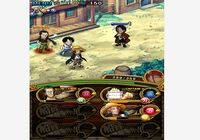 One Piece Treasure Cruise Android pour mac