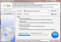 BDlot DVD ISO Master pour mac