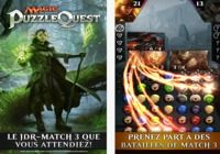Magic : The Gathering Puzzle Quest Android pour mac