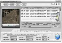 Alldj DVD To iPhone iPod Apple-TV Ripper pour mac