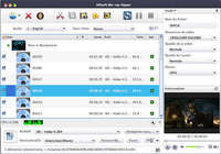Xilisoft Blu Ray Ripper pour Mac pour mac