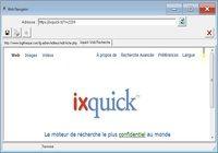 Web Navigator pour mac