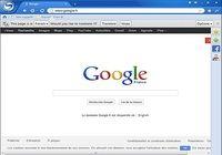 Baidu Spark Browser pour mac