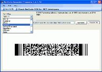 Bytescout BarCode Generator pour mac