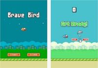 Brave Bird iOS