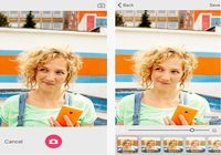 Microsoft Selfie iOS pour mac