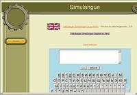 Simulangue