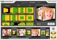 honestech Easy Video Editor pour mac