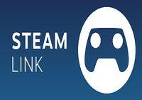Steam Link iOs pour mac