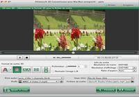 4Videosoft 3D Convertisseur pour Mac pour mac