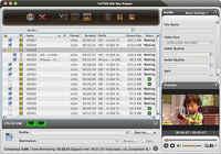 ImTOO Blu-ray Ripper pour Mac pour mac