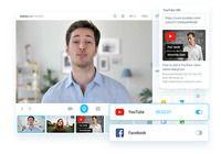 ManyCam Free Webcam Effects pour mac