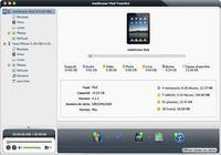 mediAvatar iPad Transfert pour Mac pour mac