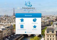 Notaires de France iOS pour mac