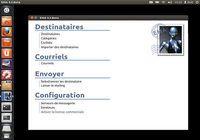 EMA LINUX pour mac