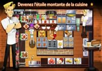 Gordon Ramsay Dash iOS pour mac