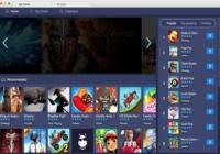 BlueStacks Mac  pour mac