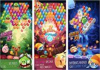 Angry Birds Stella Pop iOS pour mac