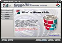 DBSync for Access & MySQL