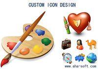 Icon Design Pack pour mac