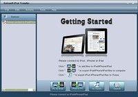 Emicsoft iPad Transfert pour mac