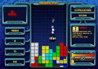 Challenger Tetris pour mac