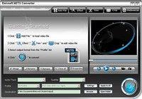 Emicsoft M2TS Convertisseur pour mac