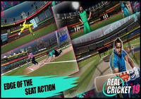Real Cricket 19 iOS pour mac