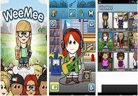 WeeMee iOS pour mac