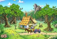 Timberland World Screensaver